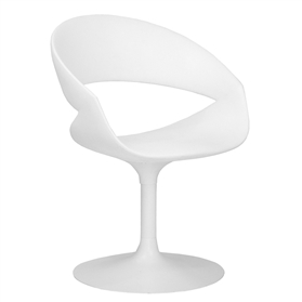 Elite Rio Breakout Chair with Trumpet Base