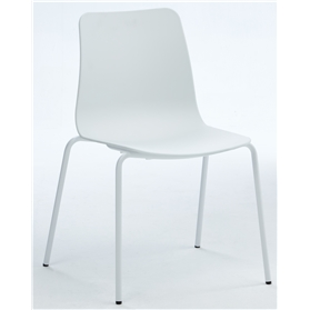 naughtone Polly Chair 4 Leg Base