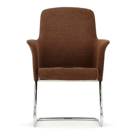 Senator Rhapsody Cantilever Visitor Chair