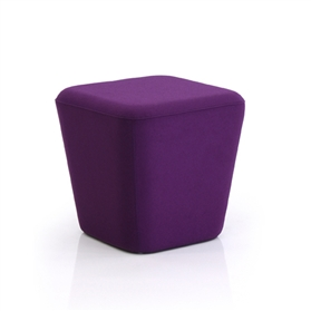 Verco See Upholstered Stool