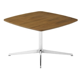 Verco Song Double Barrelled Coffee Table