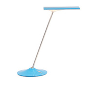 Humanscale Horizon LED Task Light, Twilight Blue