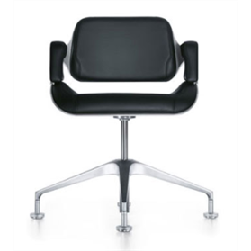 Interstuhl Silver 101S Low Back Conference Chair