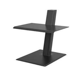 Humanscale Quickstand Eco, Laptop, Black