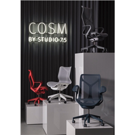 Herman Miller Cosm Chair by Studio 7.5