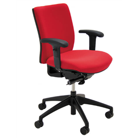 Verco Pop Office Task Chair