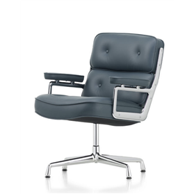 Vitra Eames Lobby  Conference Chair ES108 By Charles and Ray Eames, 1960
