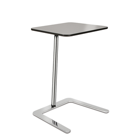 Boss Design Flamingo Laptop Table, Fixed Height