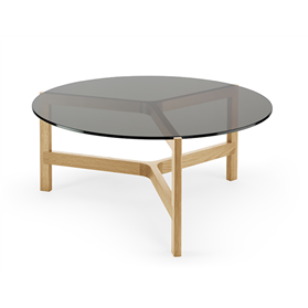 Lyndon Design 120 Coffee Table by Mark Gabbertas