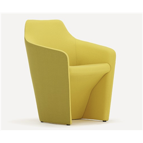 Allermuir Venus Tub Chair Designed By Simon Pengelly