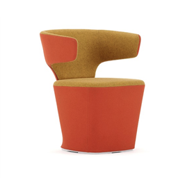 Allermuir Bison Tub Chair Designed By Simon Pengelly