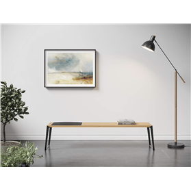 Lyndon Design Nevez Bench