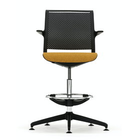 Senator Ad-Lib Draughtsman Chair Designed by PearsonLLoyd