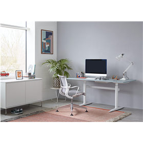 Herman Miller Atlas Sit-Stand Desk