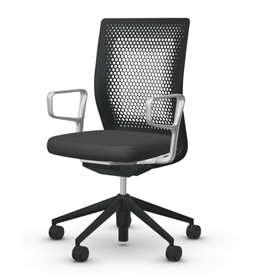 Vitra ID Air Office Chair Designed By Antonio Citterio
