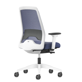 New Interstuhl Every is 1 office chair White Edition Design Your Own
