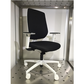 Dauphin Speed-o Membrane with Mesh fabric Office Chair