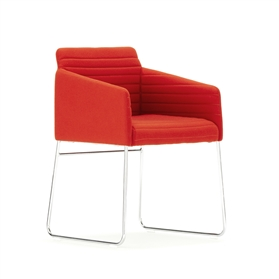 Allermuir Tommo Dining Chair