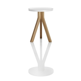 Lyndon Design Triad Table