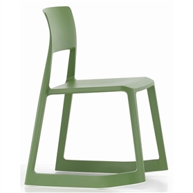 Vitra Tip Ton Chair, Cactus Green (51)