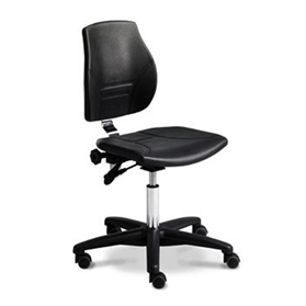 Verco Workchair 5 Low Work Chair