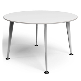 Boss Design Pegasus Circular Table, Laminate