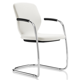 Boss Design Lily Cantilever Visitor Chair