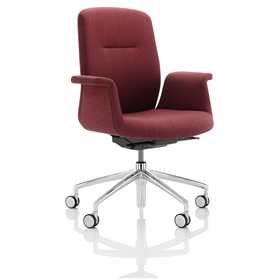 Boss Design Mea Chair in Fabric