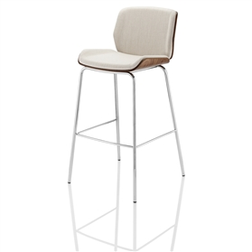 Boss Design Kruze High Stool