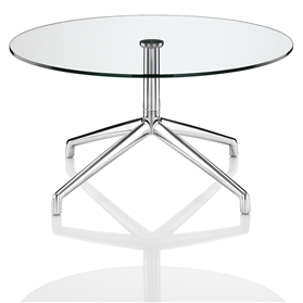 Boss Design Kruze Glass Coffee Table
