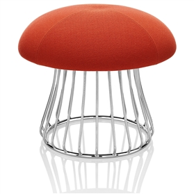 Boss Design Small Magic Stool Designed by David Fox