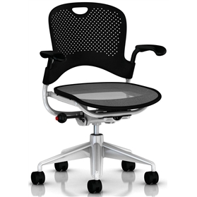 Herman Miller Caper Multipurpose Swivel Chair