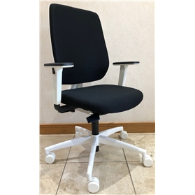 Dauphin Speed-o Upholstered Office Chair
