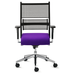 Dauphin Lordo High Back Office Chair