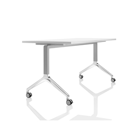 Boss Design Deploy Melamine Flip-Top Table