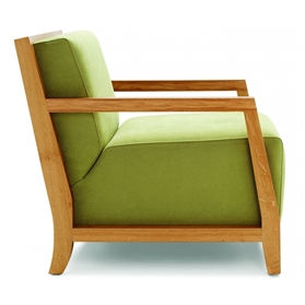 Lyndon Design Edgar Armchair