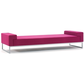Edge Design HUB Three Seat Bench