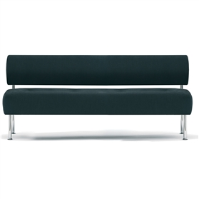Edge Design Koko Treble Bench - Elevated Back