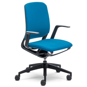 Sedus se:motion Office Swivel Chair, Standard Upholstery