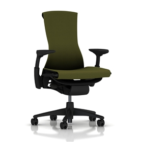 Herman Miller Embody, Rhythm Green Apple