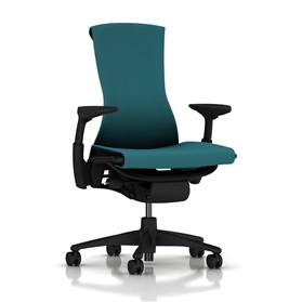 Herman Miller Embody, Rhythm Peacock
