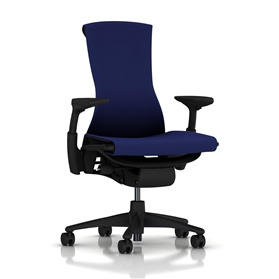 Herman Miller Embody, Rhythm Twilight