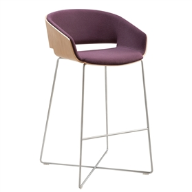 Connection Halo - Bar Stool