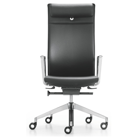 Girsberger Diagon High Back with Headrest