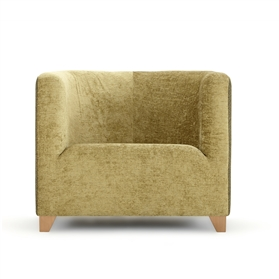 Allermuir Hepworth Lounge Chair