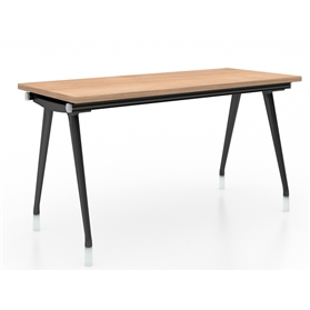 Herman Miller Abak Environments Desk
