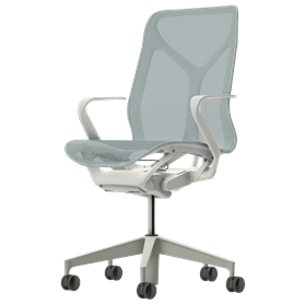 Herman Miller Cosm Chair by Studio 7.5 (Design Your Own)