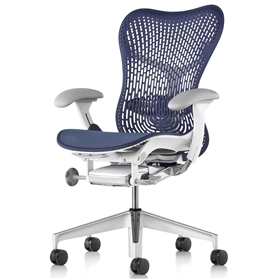 Herman Miller Mirra 2 TriFlex II Back (Design Your Own)