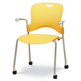 Herman Miller Caper Conference Chair DESIGN YOUR OWN