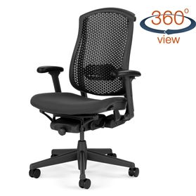 Herman Miller Celle Black Edition